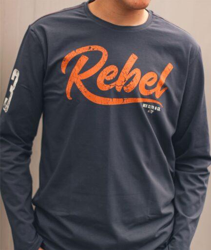 muska bluza rebel