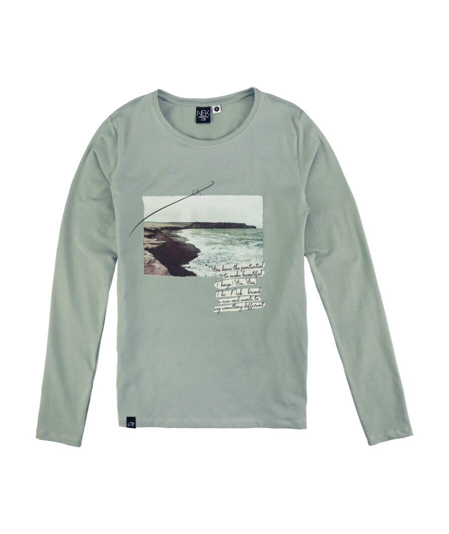 zenska bluza sa stampom