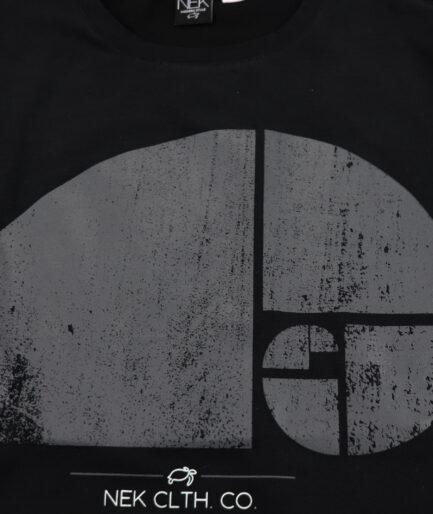 klasicna crna muska majica