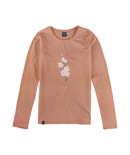 zenska bluza sa stampom cveca