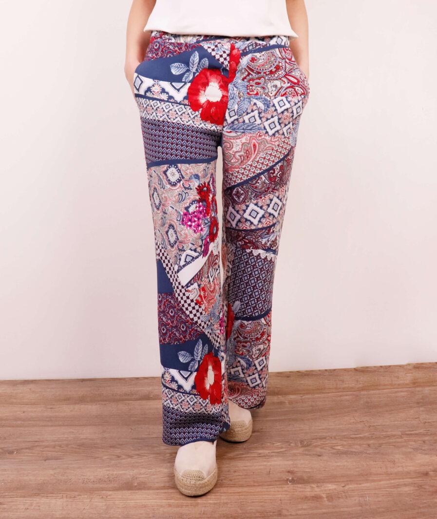 ženske letnje pantalone