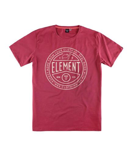 Muska majica kratak rukav ELEMENT